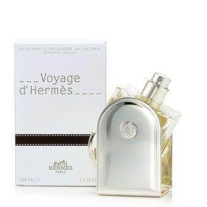100ml Voyage D'Hermès Unisex EDP
